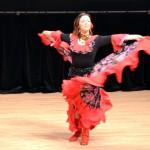 カリンカによるロシアの踊り